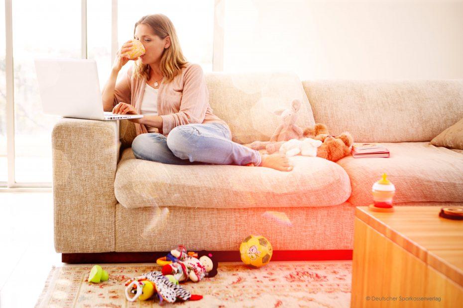 Familienmanagement in Zeiten von Corona