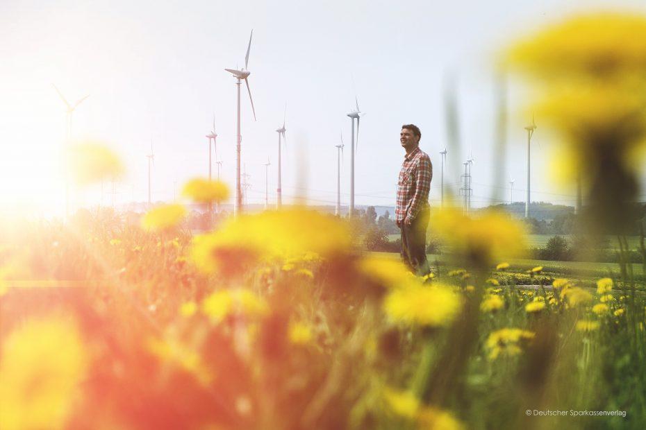Weniger Energie – mehr Leistung für die Umwelt